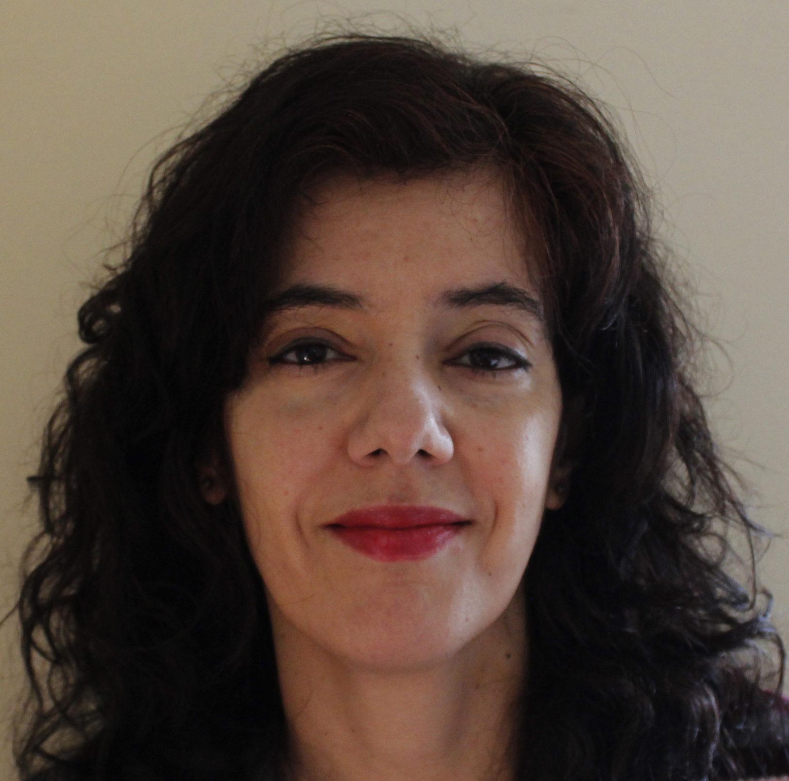 Maria João Ferreira_photo