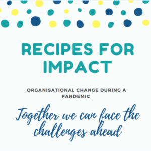 RECIPES FOR IMPACT