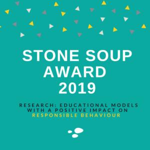 STONE SOUP AWARD 2019