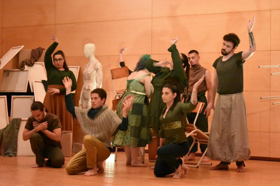 Erasmus+ ARTE: the art of employability